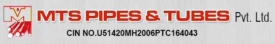 MTS Pipes And Tubes Pvt. Ltd.