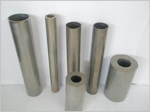 Cold Drawn Seamless Heat Exchanger or Condenser Tubes