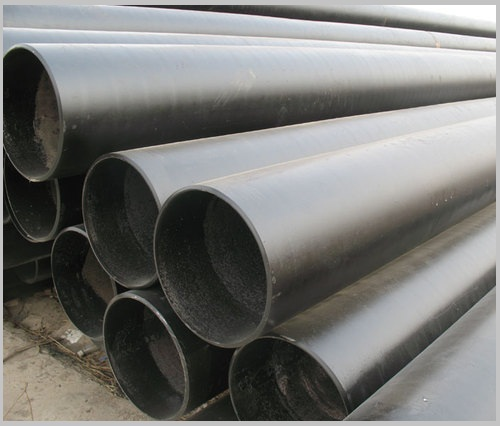 Seamless Line Pipes